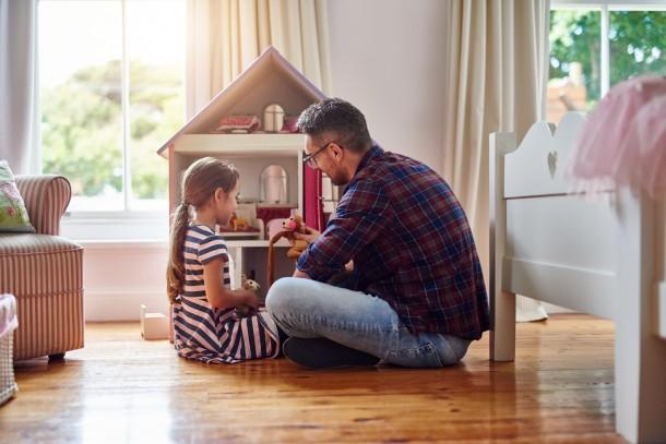8 dolog, amit mindenképp taníts meg gyermekednek az otthonteremtésről – képes idézetekkel!