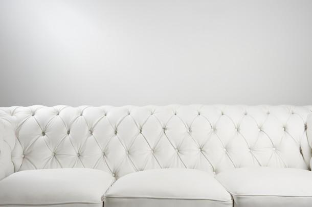 7 klassz tipp, hogyan dobd fel fehér falaidat