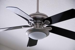 Mennyezeti ventilátor előnyei, hátrányai, fontos tudnivalói
