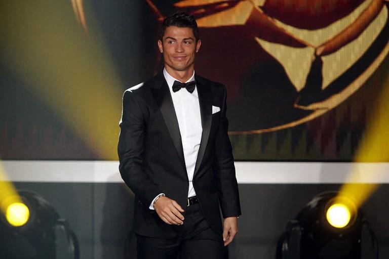 Nem fogsz hinni a szemednek! Ez Cristiano Ronaldo háza! Videó!