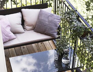 Milyen erkély illik hozzád  a kedvenc otthoni tevékenységed alapján?