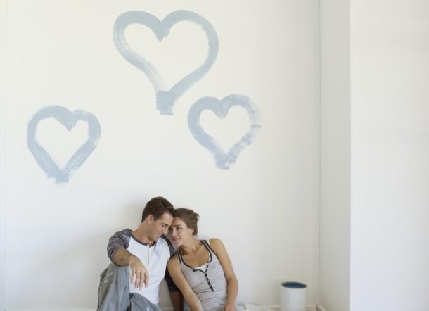 Szerelem bevonzása lakásdíszekkel – 5 tárgy, amit szerezz be!