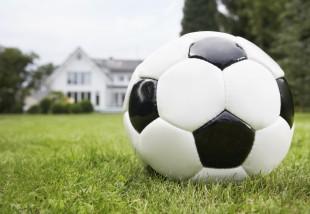 Kerti sportok - A 7 legjobb kertes házba való kinti sport
