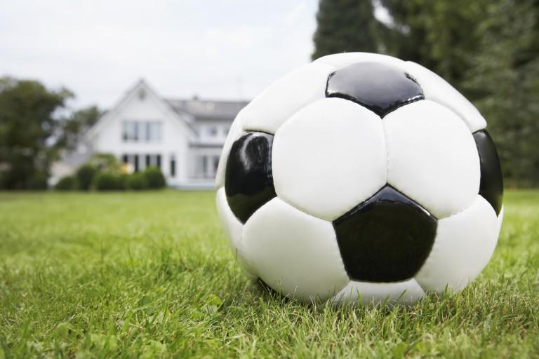 Kerti sportok – A 7 legjobb kertes házba való kinti sport