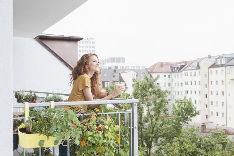 7 jó érv az erkély mellett – Ezért kell neked is erkélyes lakás!