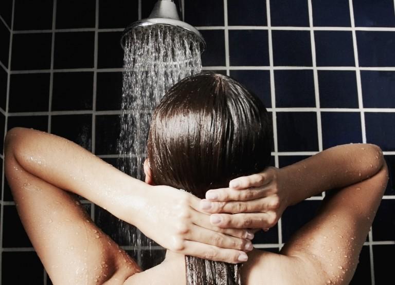 10 kolosszális ötlet a zuhanyzóba!