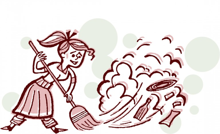 A legeslegjobb takarítási tippek, amiket mindenkinek ismernie kéne!