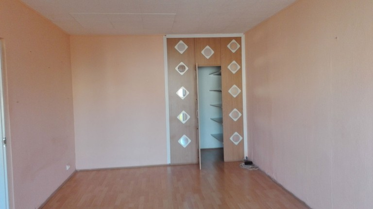 Felújított panellakás Budapesten - Bemutatjuk a 71 nm-es lakás csodálatos átalakulását!