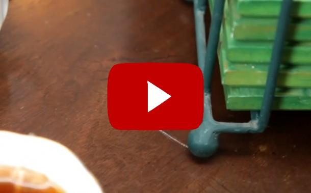 Karcolás eltüntetése bútorról házilag – Íme a legolcsóbb, legegyszerűbb megoldás!
