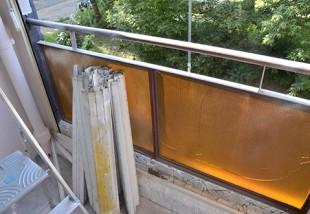 Panel erkély átalakítás lépésről lépésre