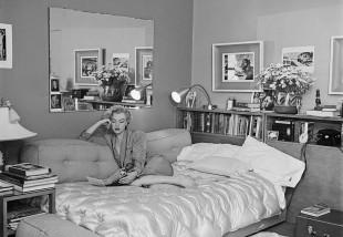 Marilyn Monroe lakása - Íme a szexszimbólum New York-i otthona!