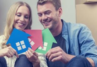 Legújabb otthonkereső megoldás, Fotó: Europress