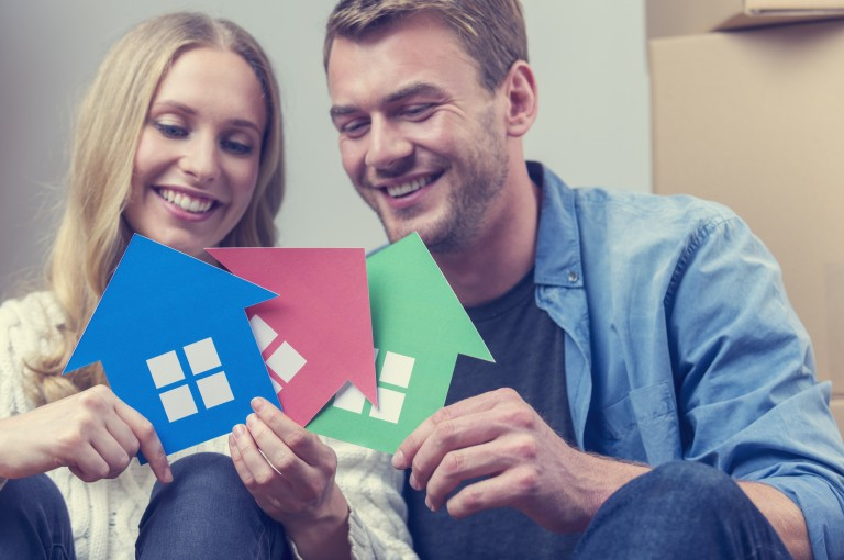 Íme egy új, szokatlan, de meglepően hatásos otthonkereső megoldás!