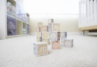 Gyerekszoba dekorációs ötletek, Fotó: Europress
