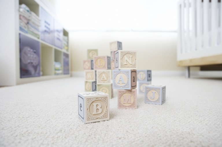 Fundamenta – Otthonok és megoldások Gyerekszoba dekorációs ötletek - 7 frappáns,mutatós, kreatív ...