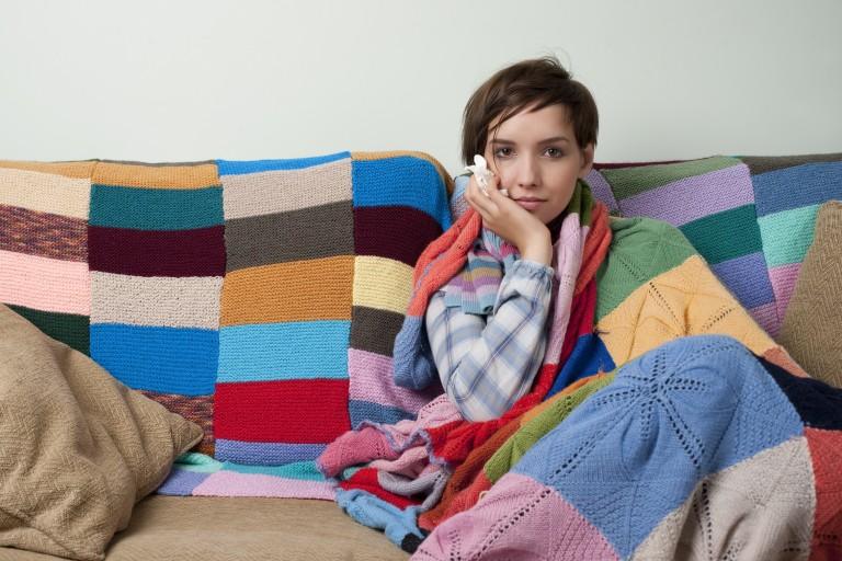 Az otthoni rosszkedv okozói – 9 dolog, amitől rossz lesz a kedved
