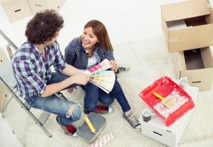7 dolog, amit csináltass meg új, frissen vásárolt lakásodban!