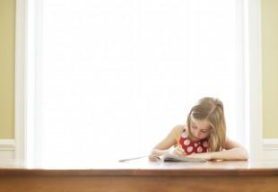 Iskolakezdés előtti teendők otthon Fotó: Europress
