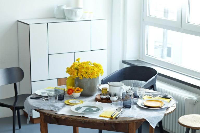 4 színpárosítás, amit ki kell próbálnod a saját otthonodban is!