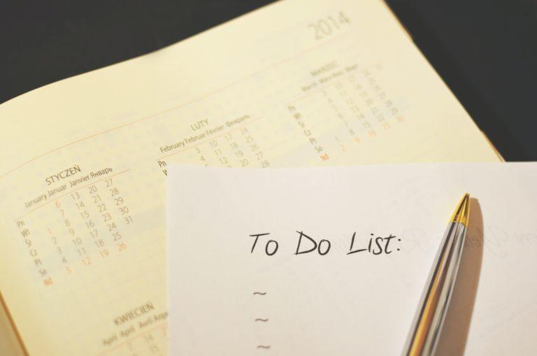 Augusztusi feladatlista: Íme a legfontosabb otthoni teendők!