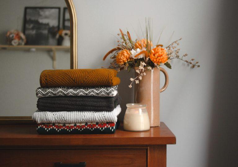 9 őszi trend, ami még tökéletesebbé teheti a te otthonodat is!