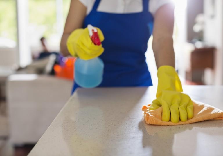 5 praktikus tipp, amit imádni fogsz takarításkor
