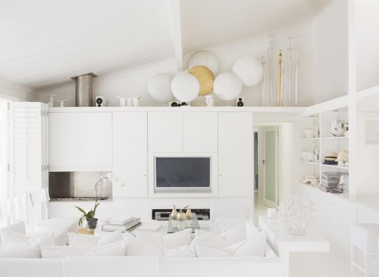 5 okos tipp: Így rejtsd el a TV-t a szobában!