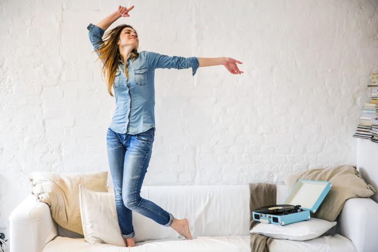 9 dolog az otthonodban, amitől jobb kedved lesz