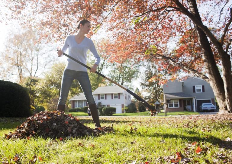 A nagy őszi teendőlista! Ezeket csináld meg a ház körül, mielőtt beköszönt a tél