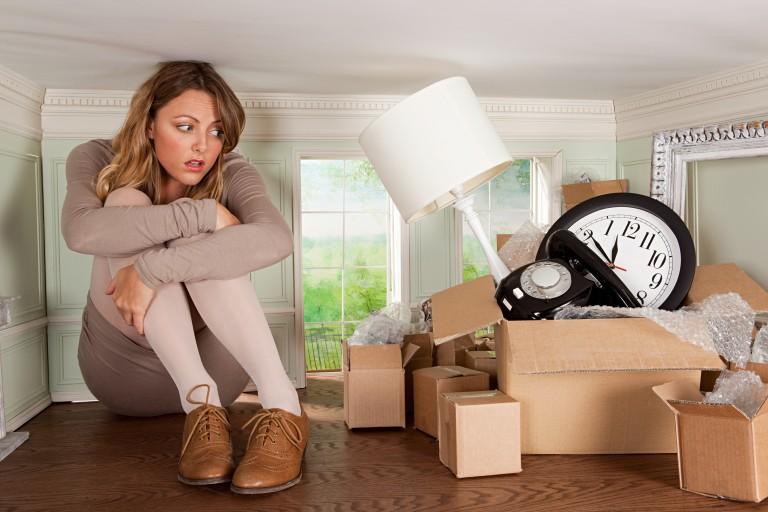 Ide pakolj, ha helyszűkében vagy – 10 tárolási ötlet kis lakásokba