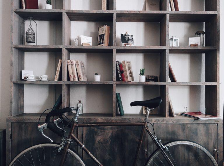 A bicikli, mint lakásdísz – Így dobd fel kerékpárral otthonodat!