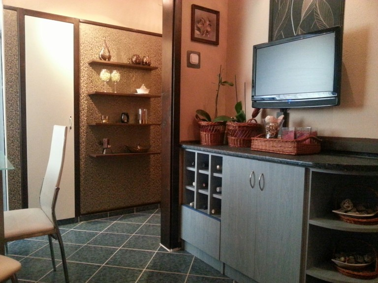 Kis térben nagy csoda - Felújított panel konyhák, amiket bárki elfogadna magának