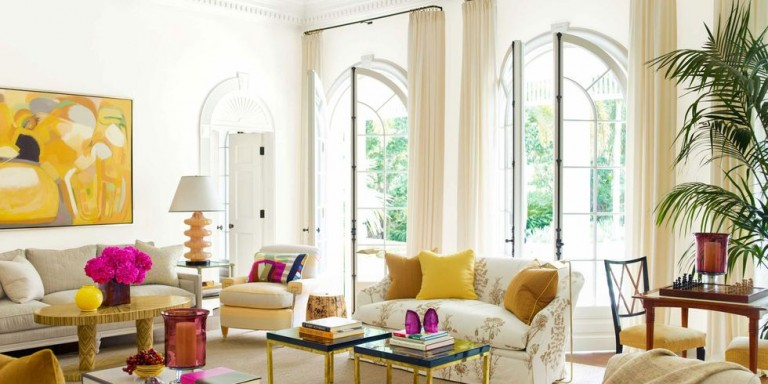 Ezek a legokosabb lakberendezési tippek a dekoráció szerelmeseinek