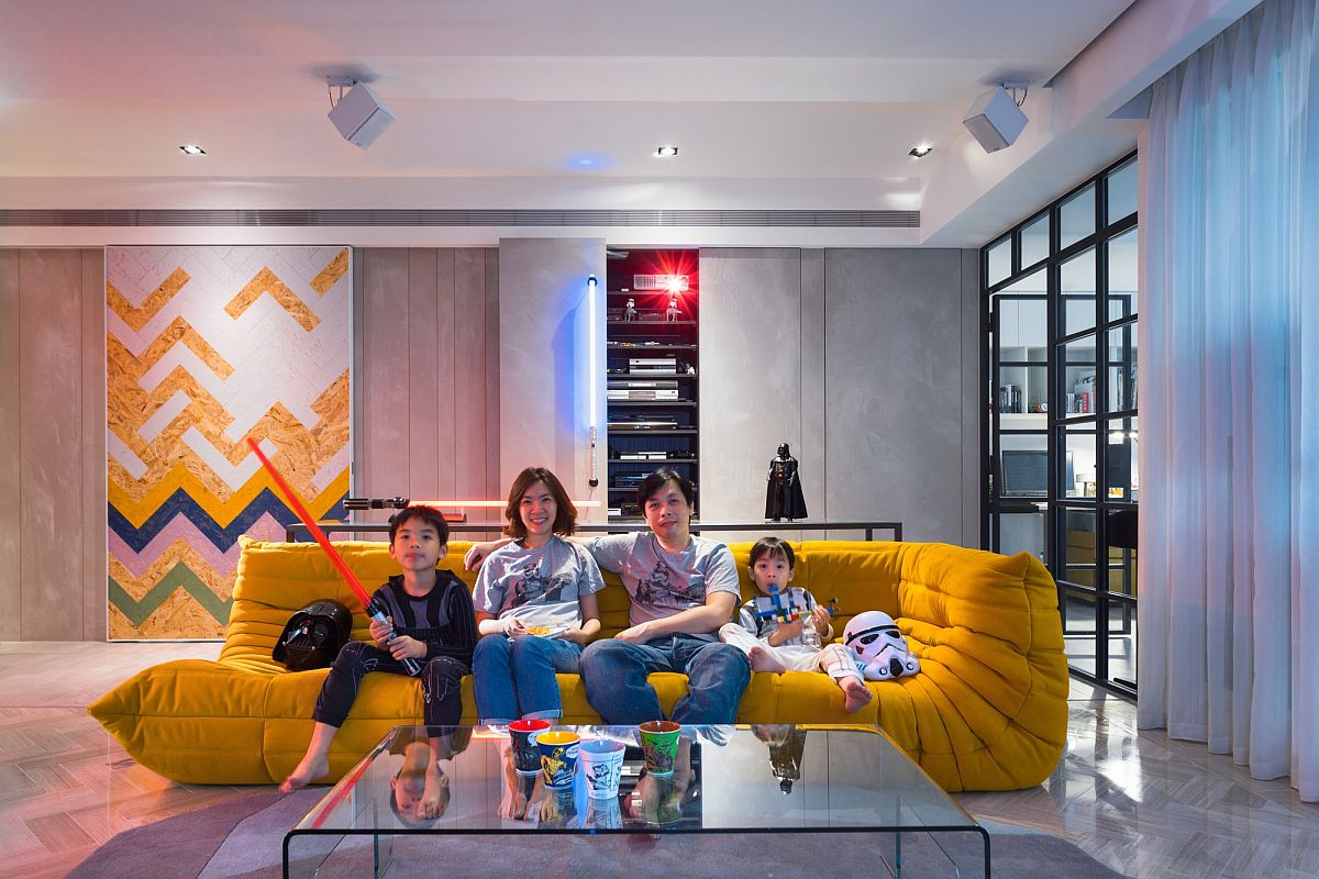 Family-home-in-Taipei-inspired-by-the-Star-Wars-universe