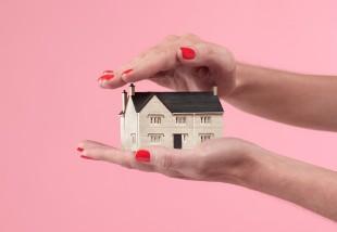 4 gondolat, amit ne mondj ki hangosan, amikor ingatlant nézel meg