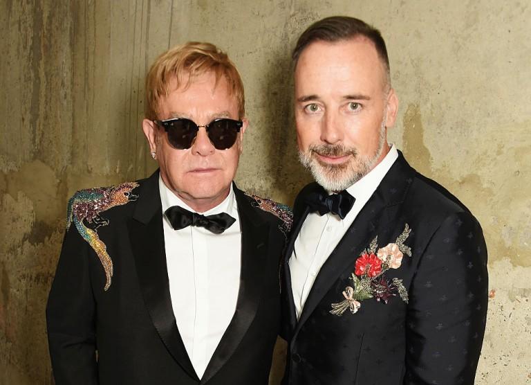Nem hiszel a szemednek! – Ez Elton John káprázatos otthona