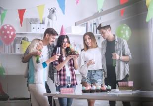 12 dolog, ami egy igazi parti arc otthonából sem hiányozhat