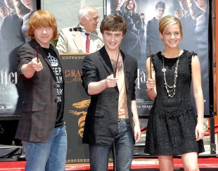 Ez nem varázslat - Eladó a híres Harry Potter ház!