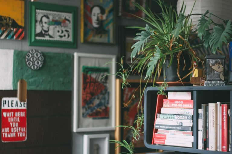 7 fenomenális ötlet, amivel feldobhatod az unalmas falakat!