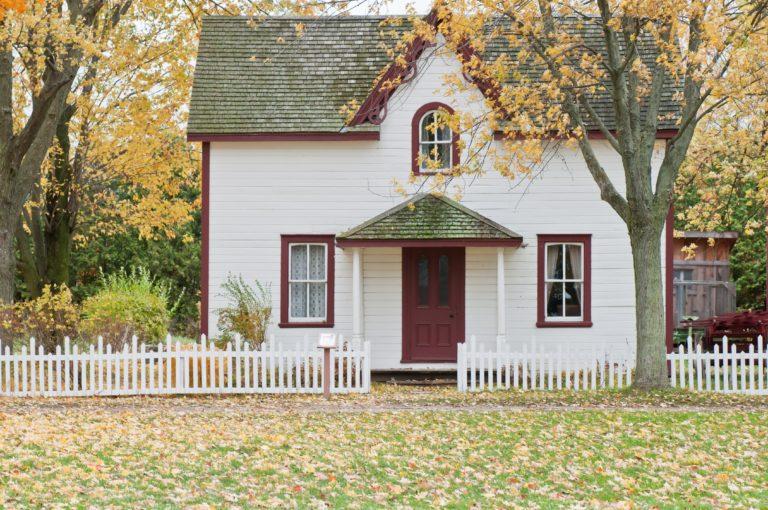 4 őszi, utolsó pillanatos felújítási munkálat kertes házba