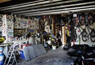 7 dolog, amit nem jó ötlet a garázsban tárolni