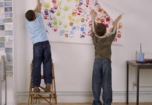 Unalmas poszterek helyett - 12 zseniális alternatíva a falak felöltöztetésére