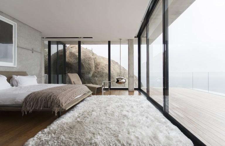 Álom, édes álom – Hol van az ágy legjobb helye a szobában?