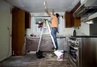 6 ok, amiért a konyhafelújítási költségek elszaladhatnak