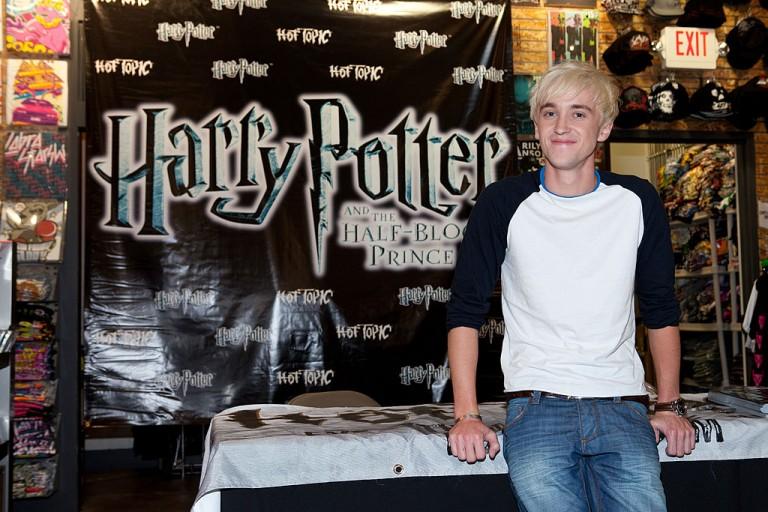 Egy aranyvérű Mardekár háza – Eladó Draco Malfoy otthona!