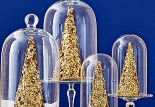 Gyorsan valami nagyszerűt - 20 zseniális utolsó pillanatos karácsonyi dekoráció