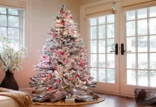 2016 legmenőbb karácsonyi dekorációs trendjei