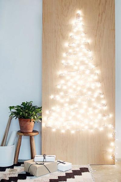 Villanyt fel! 15 csodálatos fényfüzér, mely teljesen elvarázsolja otthonod