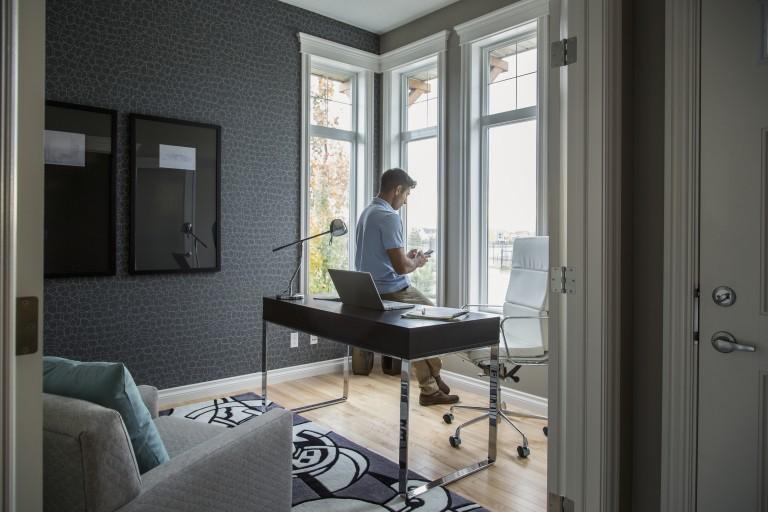 Dolgozni csak szépen – 14 praktikus tanács az inspiráló irodai környezet kialakításához