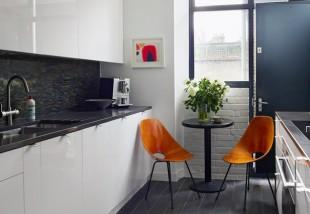 Olcsó és helytakarékos tároló megoldások pici konyhákba